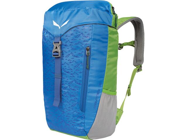 SALEWA Maxitrek 16 Backpack Kinder royal blue